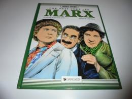 EO UNE NUIT CHEZ LES MARX/ TBE - Editions Originales (langue Française)