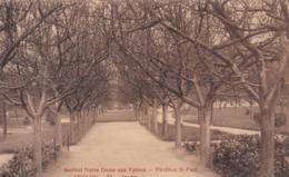 Eeklo, Eecloo, Institut Notre Dame Aux Epines, Pavillon St Paul, Jardin (pk61998) - Eeklo