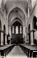 Thematiques 53 Mayenne Andouillé Intérieur De L'Eglise - France
