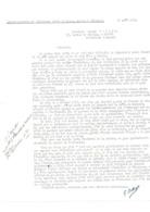 LIEUTENANT GEORGES BELLENGER (1878 - 1977) LS AUTOGRAPHE ORIGINAL AUTOGRAPH AVIATION WW1 /FREE SHIP. R - Autogramme & Autographen