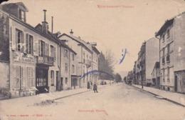 [88] Vosges > Remiremont  Boulevard Thiers - Remiremont