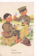 CARTES A JOUER(ENFANT) ILLUSTRATEUR - Cartes à Jouer
