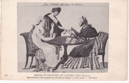 CARTES A JOUER(PARIS) - Cartes à Jouer