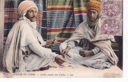 CARTES A JOUER(ALGERIE) - Cartes à Jouer