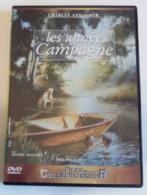 DVD LES ANNEES CAMPAGNE Avec Ch AZNAVOUR   B MAGIMEL F ARNOUL - Cómedia