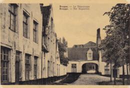 Brugge,  Het Begijnhof (pk62019) - Brugge