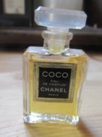 Miniature De Parfum CHANEL - Perfume Miniatures