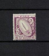 IRLAND , Ireland , 1922 / 1923 ( 1923 ) , ** , MNH , Postfrisch , Mi.Nr. 48 A - 1922-37 État Libre D'Irlande