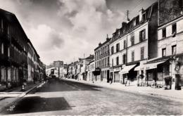 Thematiques 92 Hauts De Seine Chaville Avenue Roger Salengro - Chaville