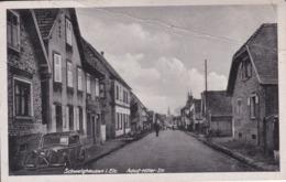 Allemagne > Rhénanie-Palatinat Schweighausen I Eis Adolf Hitler Strasse - Deutschland