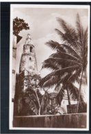 TANZANIA  Zanzibar Mosque - Moschee Old Photo Postcard - Tanzania