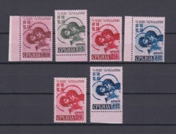 Serbien - 1941/43 - Sammlung - Ungebr./Postfrisch - Occupation 1938-45