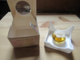 Miniature De Parfum NINA RICCI 6 ML - Perfume Miniatures