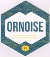 Sous Bock - L'Ornoise - Brasserie De L'Orne - - Sous-bocks