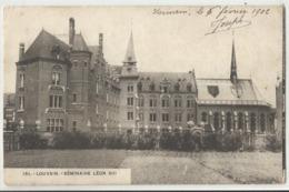 Leuven - Louvain - Seminaire Leon XIII 1902 - Leuven
