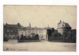 Fosses  Faubourg De Lège - Fosses-la-Ville