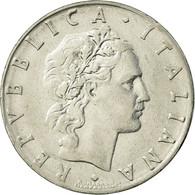 Monnaie, Italie, 50 Lire, 1964, Rome, TB, Stainless Steel, KM:95.1 - 1946-… : República