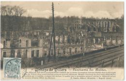 Abbaye De Villers - Panorama Des Ruines - E. Desaix No 18 - 1912 - Villers-la-Ville