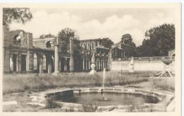 Abbaye De Villers - Vue Du Jardin L'abbé, Restauré - Photo A.C.L. - Collection T.C.B. - 1955 - Villers-la-Ville