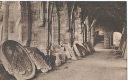 Abbaye De Villers - P.I.B. No 8 - Villers-la-Ville