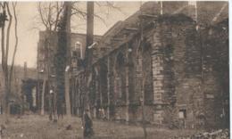 Abbaye De Villers - P.I.B. No 25 - Villers-la-Ville