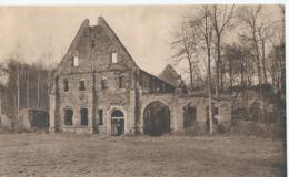 Abbaye De Villers - P.I.B. No 26 - Villers-la-Ville