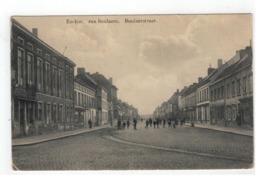 Eeklo  Eecloo   Rue Boulaere.  Boulaerstraat - Eeklo