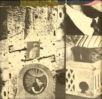 Bálint Endre (1914-1986): Emlékek. Kollázs, Farost, Hátoldalán Jelzett (Bálint István Eredetiség Igazolásával), Kiállítá - Other Collections