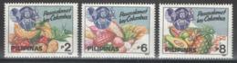 Philippines - YT 1932-1934 ** MNH - 1992 - Christophe Colomb - Filipinas