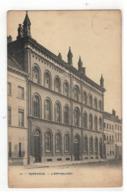Dendermonde  14. - TERMONDE  -  L'ORPHELINAT 1908 - Dendermonde