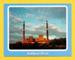 Xx01xx ★★ Kraftwerk Plessa - Plessa