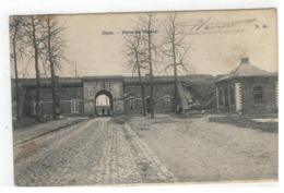 DIEST - Porte De Hasselt N.20.   1907 - Diest