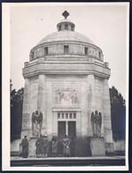 Cca 1931 Krasznahorkaváralja, Andrássy-Mauzóleum, Fotó, 18x24 Cm / Krásnohorské Podhradie, Slovakia, Photo - Other Collections