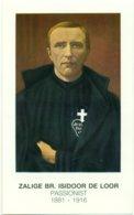 Zalige Br. Isidoor De Loor - Passionist 1881-1916 - Religion & Esotérisme