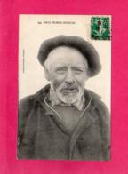 44 Loire Atlantique, Le Croisic, Vieux Pêcheur Croisicais, 1910, (Artaud-Nozais) - Le Croisic