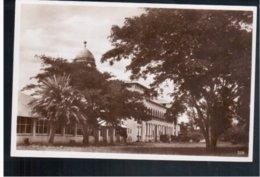 TANZANIA Dar-es-Salam - Europäisches Krankenhaus - European Hospital Old Photo Postcard - Tanzania
