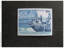 Polynésie: TB  N° 336 , Neuf XX. - Polynésie Française