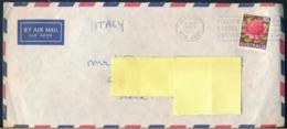 °°° POSTAL HISTORY AUSTRALIA - 1970 °°° - 1966-79 Elizabeth II