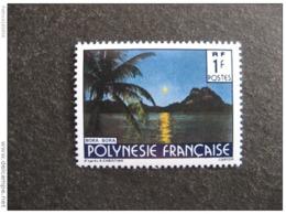 Polynésie: TB  N° 321 , Neuf XX. - Polynésie Française