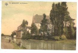 AERSCHOT  Le  Drossarde ( Petit Trou Punaise ) - Aarschot