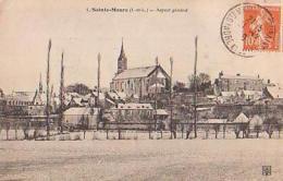 Indre Et Loire        717        Sainte Maure.Aspect Général - France