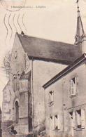Indre Et Loire        738        Cerelles.L'église - Autres Communes