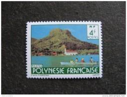 Polynésie: TB  N° 291 , Neuf XX. - Polynésie Française