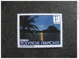 Polynésie: TB  N° 271 , Neuf XX. - Polynésie Française