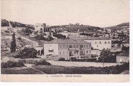 PALESTINE(NAZARETH) HOTEL - Palestina