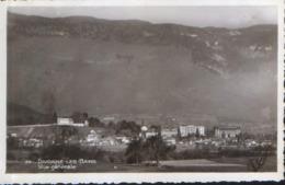 France - Postcard Unused - Divonne Les Bains - Overview - Divonne Les Bains