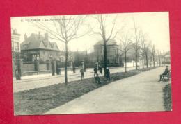 C.P. Vilvoorde = Le  Nouveau  Boulevard - Vilvoorde