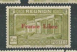REUNION  N°  210  **  TB  7 - Réunion (1852-1975)