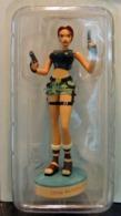 Figurine LARA CROFT L'ange Des Ténèbres Strahov Complex - NEUF Sous Blister - Small Figures