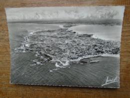 Quiberon , Presqu'île De Quiberon , Vue Aérienne Panoramique Jusqu'a L'entre-deux-mers - Quiberon
